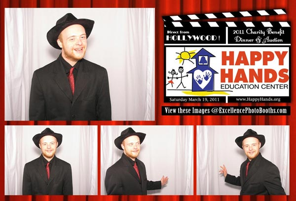 tulsa photo booth charity